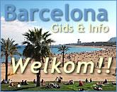 Barcelona Gids & Info