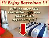 Barcelona Appartementen